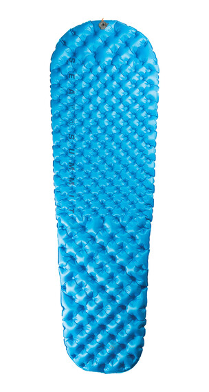 Sea to Summit Comfort Light - Esterilla - Regular azul